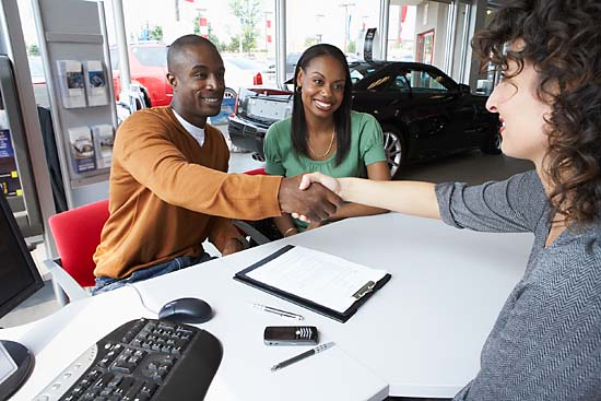 With Excellent Credit Should I Buy New Or Used Car