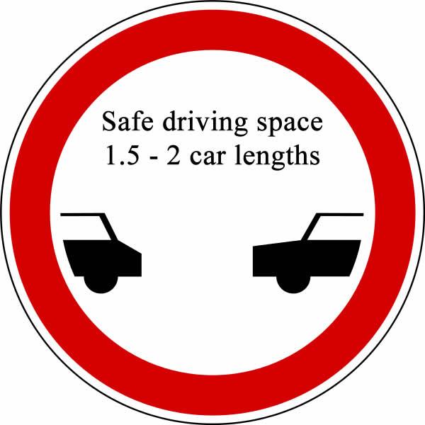safedrivingspace