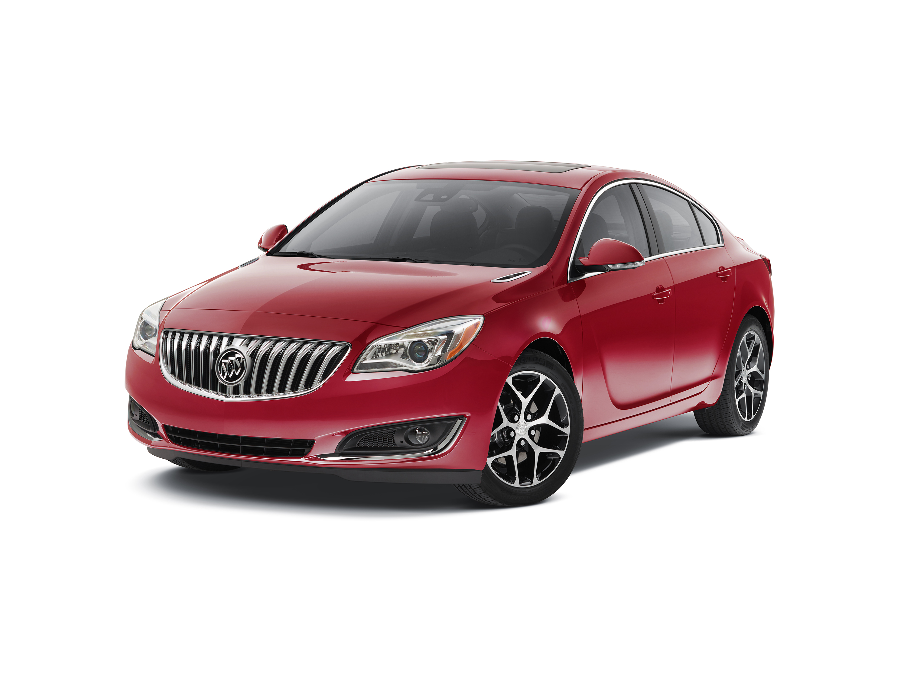 Amazing 2016 Buick Regal Sport Touring U2013 Features Special 18 Inch Wheels With  Machined Faces And