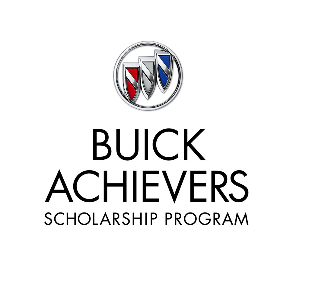News Wire Buick Achievers Scholarship Application Period