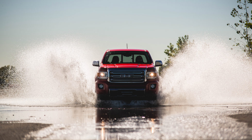 The 2016 GMC Canyon has been named the Best Midsize Pickup Truck of 2016. Cars.com put the current lineup of midsize pickup trucks to the test in its Midsize Pickup Truck Challenge to determine the overall best option for buyers. © General Motors