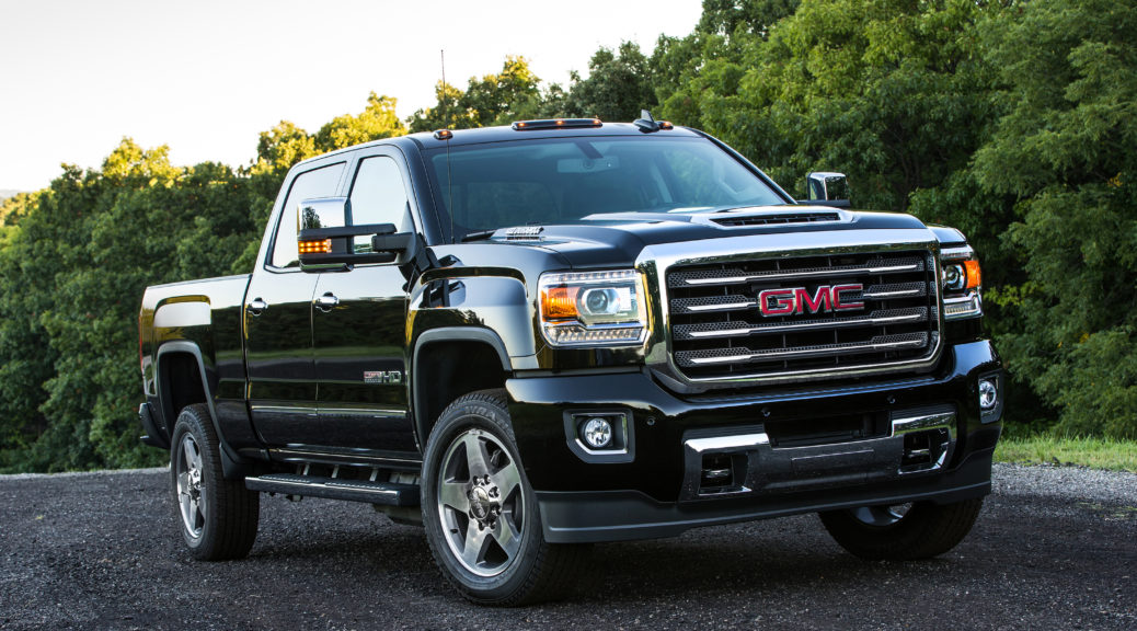 GMC and Chevrolet will partner with Power Solutions International, Inc. to introduce heavy-duty pickups, full-size vans and Chevrolet Low Cab Forward powered by 6.0-liter V-8 compressed natural gas (CNG) and liquefied petroleum gas (LPG) capable engines.